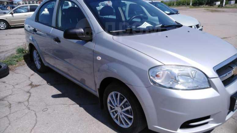 Chevrolet Aveo, 2010 год, 289 000 руб.