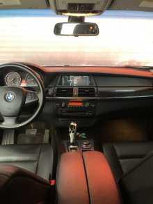 Краснодар BMW X5 2010