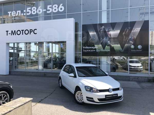 Volkswagen Golf, 2013 год, 585 000 руб.