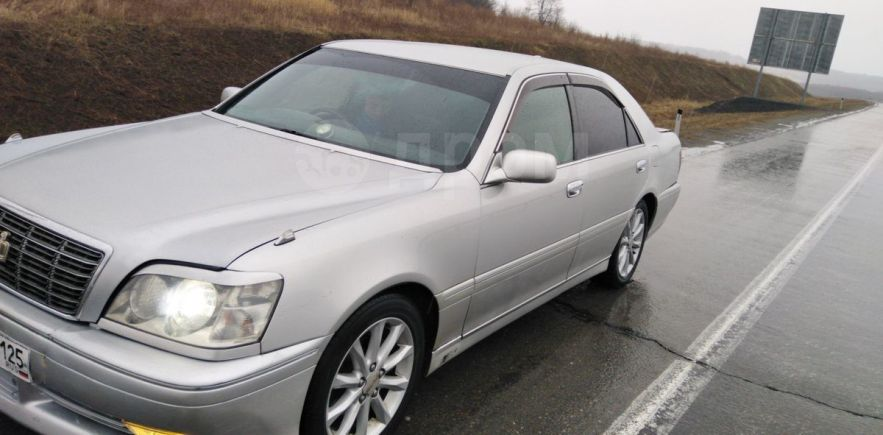 Toyota Crown, 2000 год, 270 000 руб.