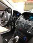 Ford Focus, 2016 год, 650 000 руб.