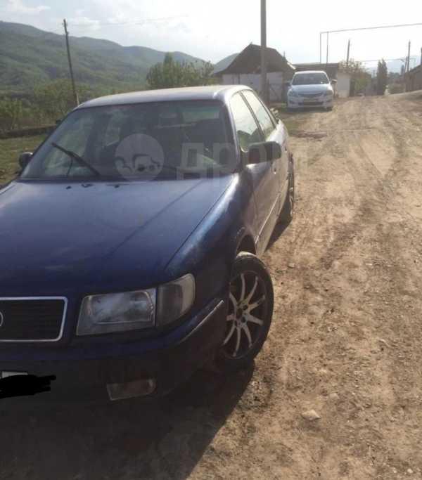 Audi 100, 1994 год, 60 000 руб.