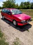 Volkswagen Passat, 1989 год, 130 000 руб.