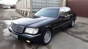 Люберцы S-Class 1998
