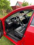 Honda Accord, 2008 год, 720 000 руб.