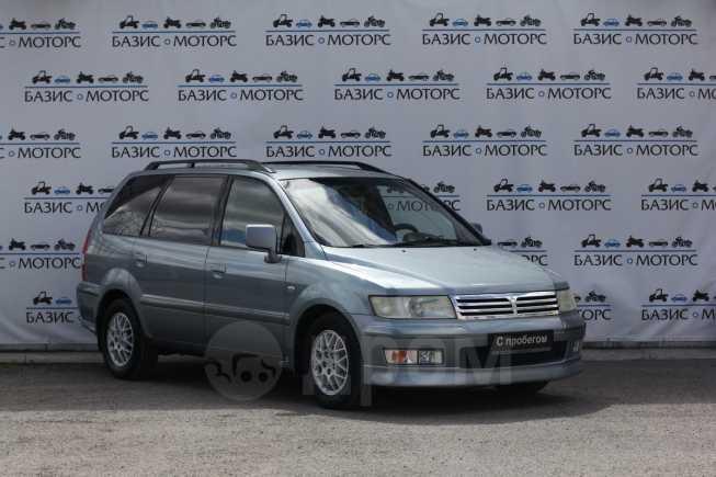 Mitsubishi Space Wagon, 2002 год, 300 000 руб.