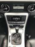 Mercedes-Benz SLK-Class, 2013 год, 1 799 000 руб.
