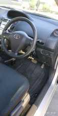 Toyota Vitz, 2007 год, 340 000 руб.