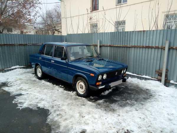 Лада 2106, 2001 год, 80 000 руб.
