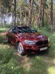 BMW X6, 2017 год, 3 850 000 руб.