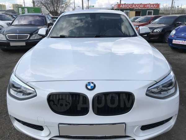 BMW 1-Series, 2012 год, 675 000 руб.