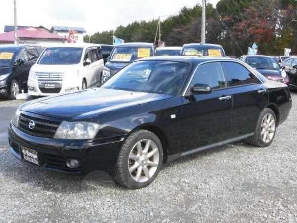 Nissan Gloria, 2003 год, 170 000 руб.