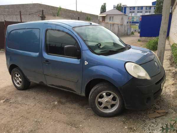 Renault Kangoo, 2011 год, 385 000 руб.