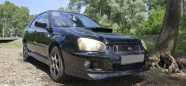Subaru Impreza WRX, 2003 год, 160 000 руб.