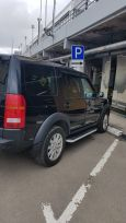 Land Rover Discovery, 2008 год, 600 000 руб.