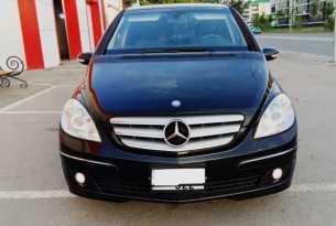 Грозный B-Class 2006