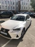 Lexus IS300, 2018 год, 2 090 000 руб.