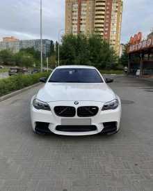 Ростов-на-Дону M5 2012