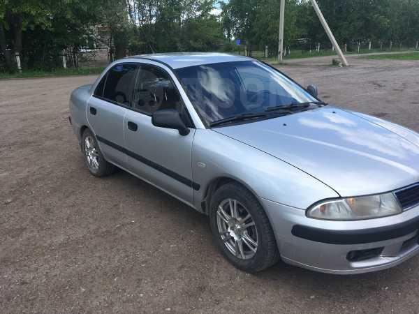 Mitsubishi Carisma, 2000 год, 150 000 руб.