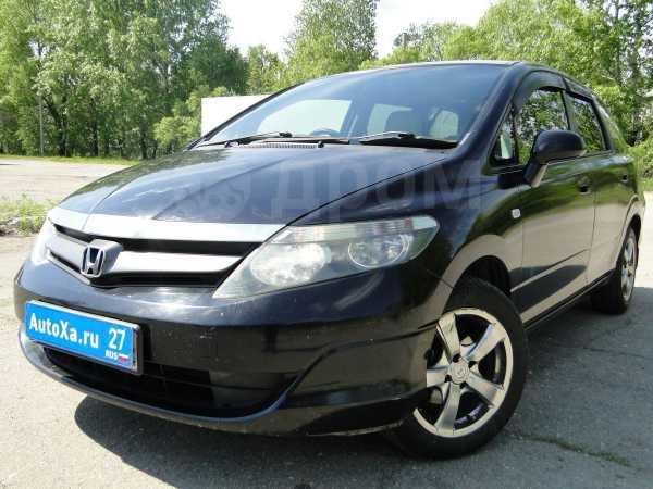 Honda Airwave, 2008 год, 407 000 руб.