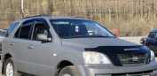 Kia Sorento, 2005 год, 425 000 руб.