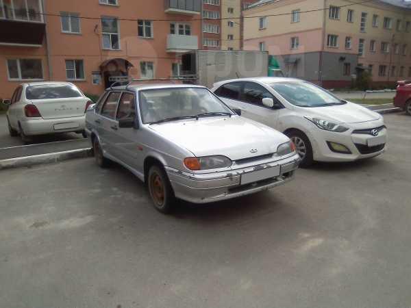 Лада 2115 Самара, 2010 год, 100 000 руб.