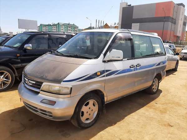 Nissan Largo, 1998 год, 165 000 руб.