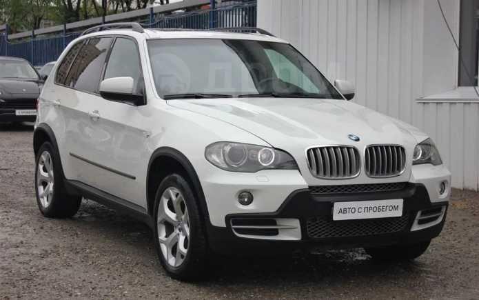 BMW X5, 2010 год, 1 259 000 руб.