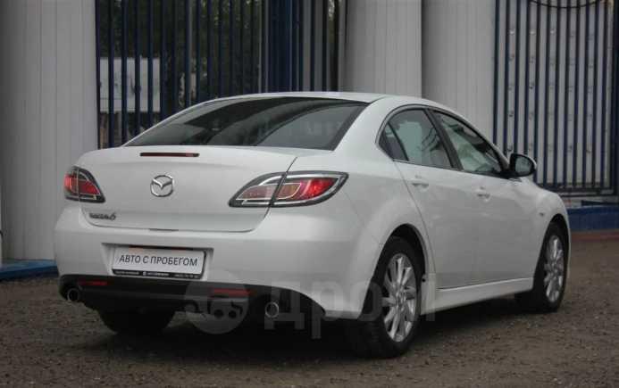 Mazda Mazda6, 2013 год, 765 000 руб.