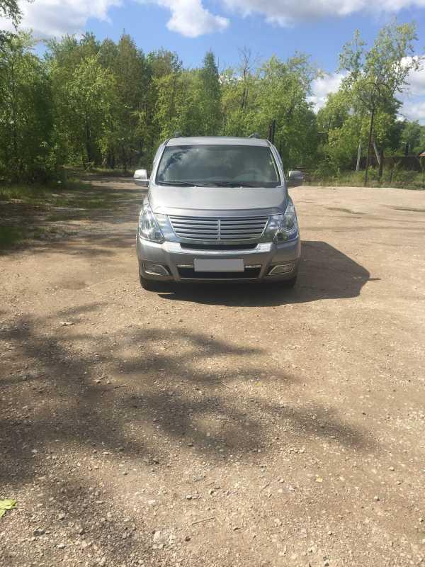 Hyundai Grand Starex, 2012 год, 1 300 000 руб.