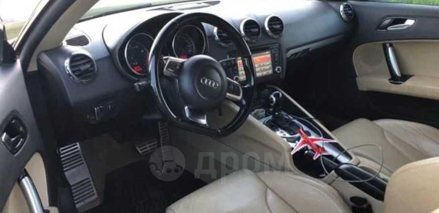 Audi TT, 2006 год, 485 000 руб.