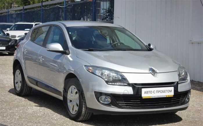 Renault Megane, 2013 год, 490 000 руб.
