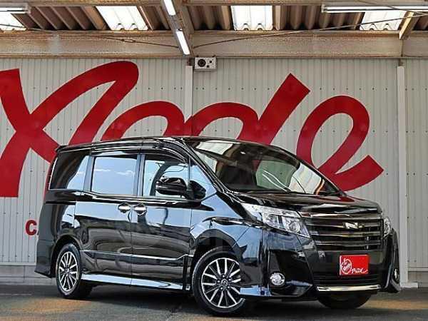 Toyota Noah, 2016 год, 1 285 000 руб.