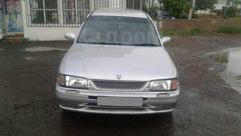 Nissan Wingroad, 1999 год, 158 000 руб.
