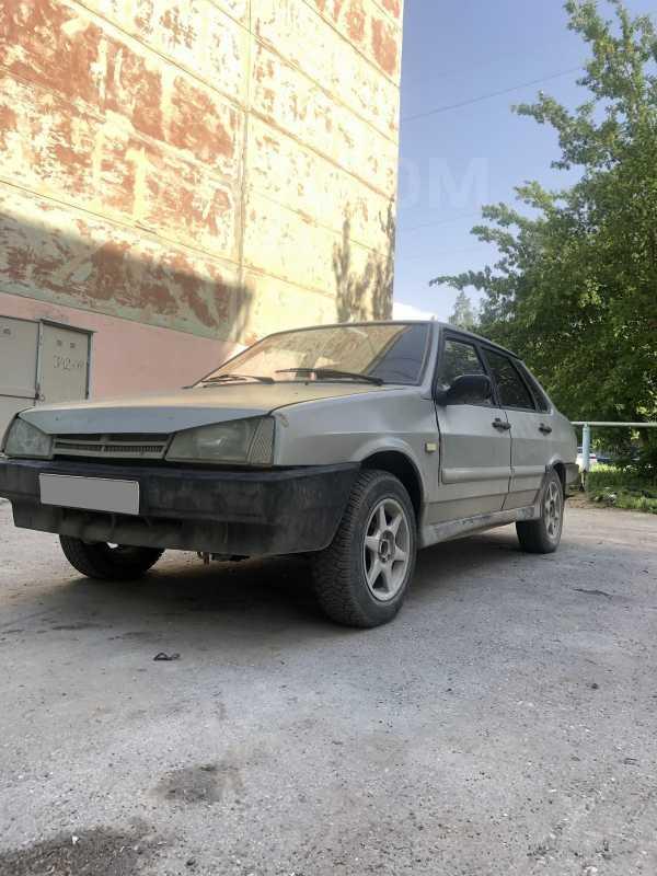 Лада 21099, 2004 год, 30 000 руб.