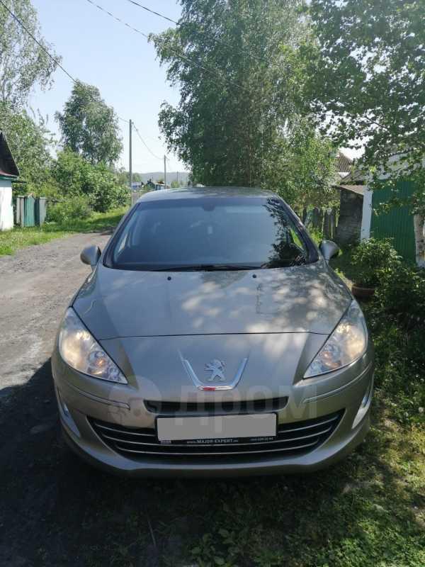 Peugeot 408, 2012 год, 410 000 руб.