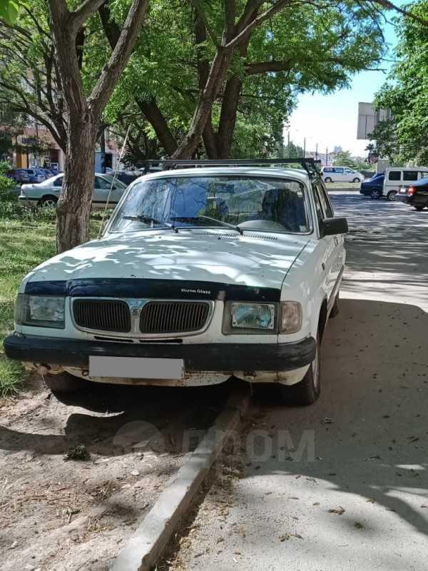 ГАЗ 3110 Волга, 1999 год, 32 000 руб.