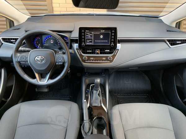 Toyota Corolla, 2019 год, 1 295 000 руб.
