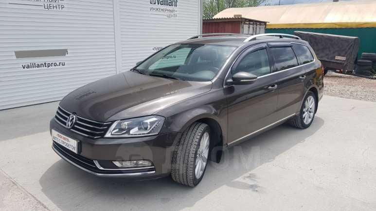 Volkswagen Passat, 2012 год, 680 000 руб.