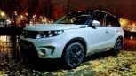 Suzuki Vitara, 2018 год, 1 600 000 руб.