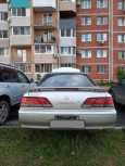 Toyota Cresta, 2001 год, 275 000 руб.