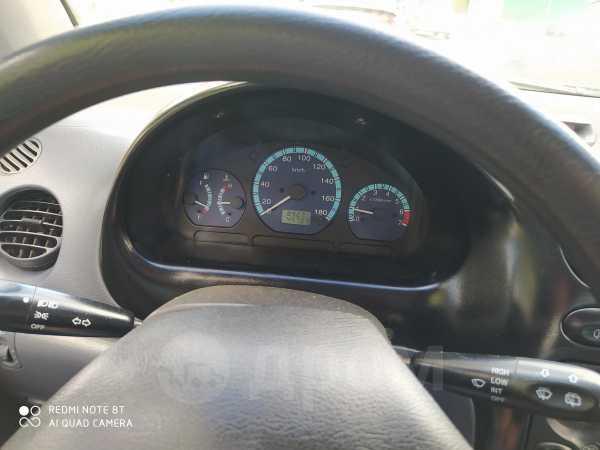 Daewoo Matiz, 2006 год, 127 000 руб.