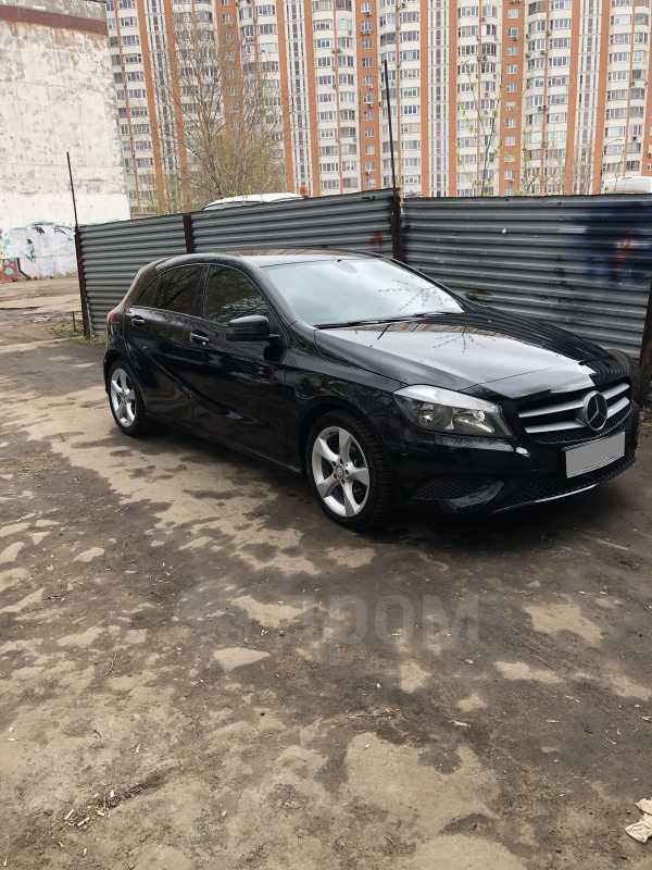 Mercedes-Benz A-Class, 2015 год, 770 000 руб.