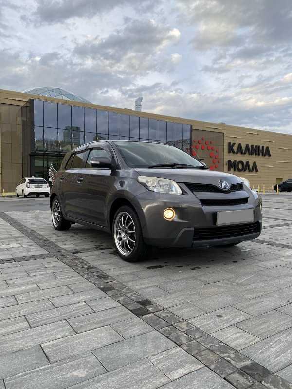 Toyota ist, 2007 год, 490 000 руб.