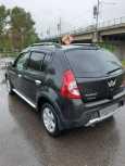 Renault Sandero Stepway, 2014 год, 460 000 руб.