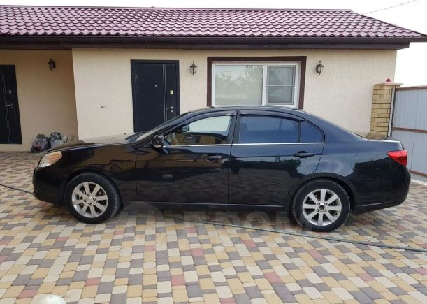 Chevrolet Epica, 2009 год, 305 000 руб.