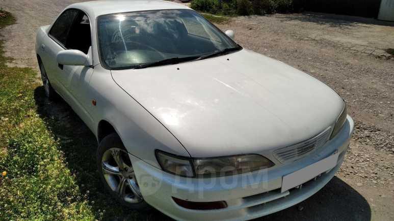 Toyota Carina ED, 1994 год, 80 000 руб.