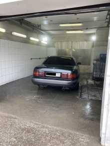 Новосибирск LS400 1995