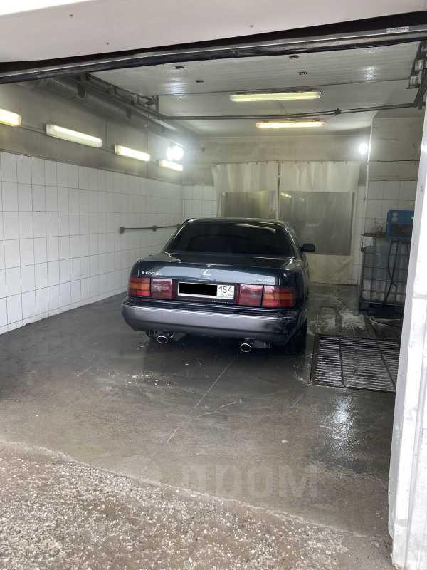 Lexus LS400, 1995 год, 450 000 руб.
