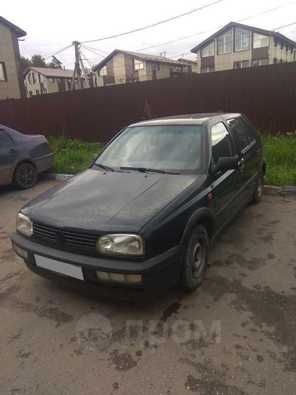 Volkswagen Vento, 1995 год, 120 000 руб.